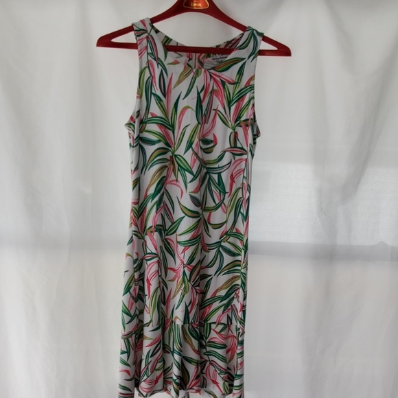 Tommy Bahama Dresses & Skirts - Tommy Bahama Flounce Dress
